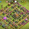 Clash of Clans batalla