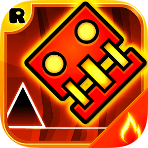Geometry Dash Meltdown para PC