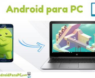emular android en pc
