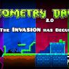 geometry dash jugar