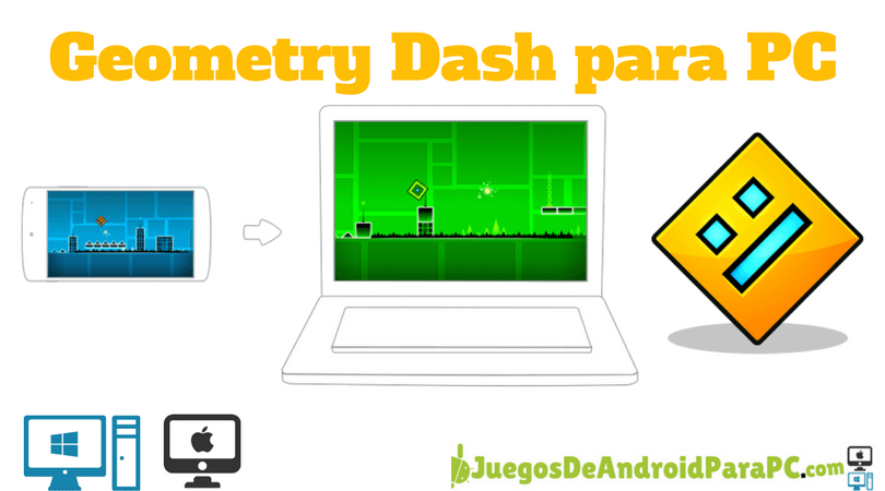 descargar geometry dash 2.0 para pc windows 10
