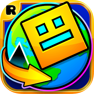 Descargar Geometry Dash World para PC
