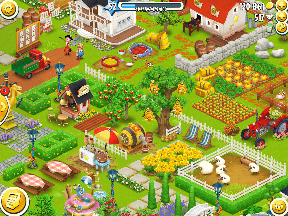 Descargar Hay Day Para Pc Y Laptop Instalar Desde Google Play