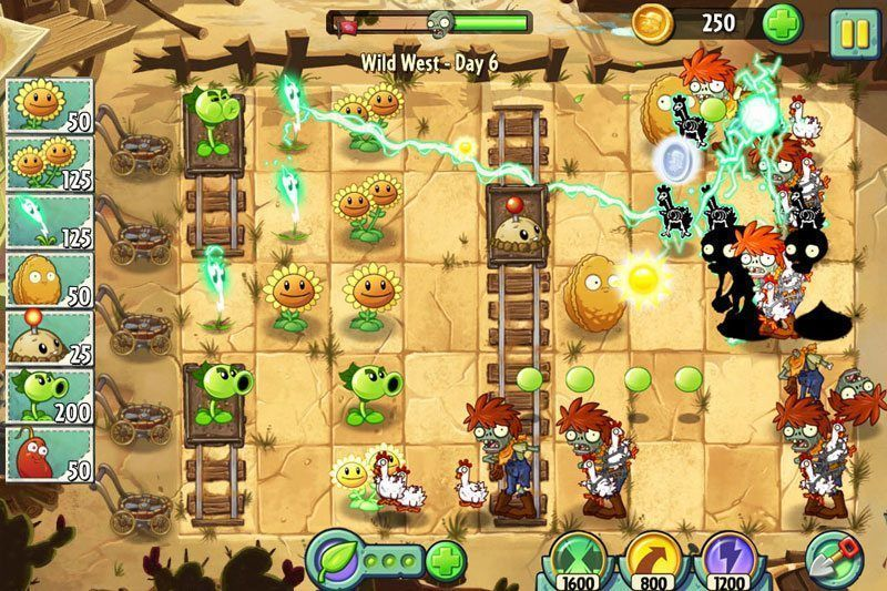 Descargar Plants Vs Zombies 2 Para Pc Instalar Desde Google Play
