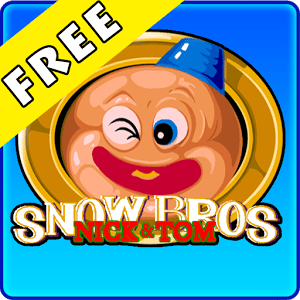 Descargar Snow Bros para PC