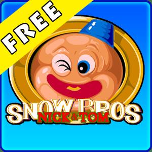 Snow Bros para PC