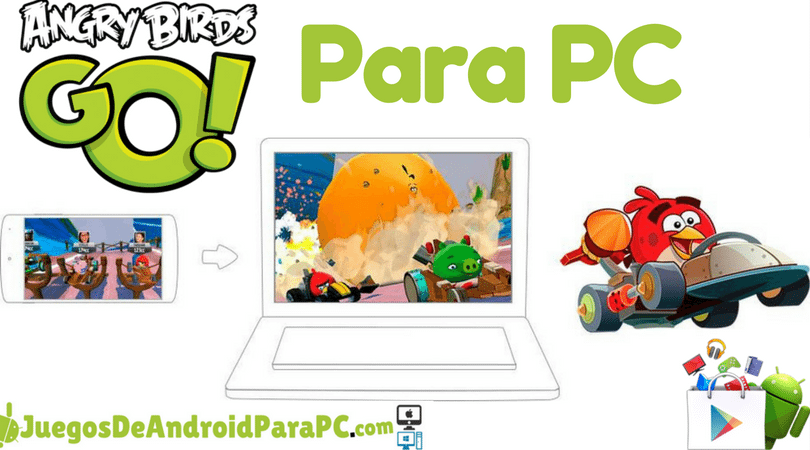 descargar angry birds para pc gratis
