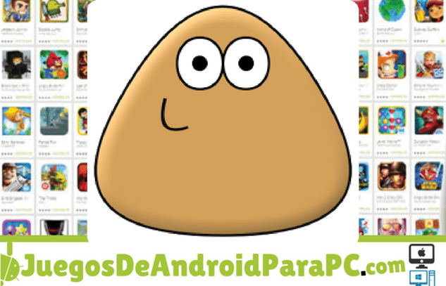Descargar Pou Para Pc Para Windows Y Mac Gratis