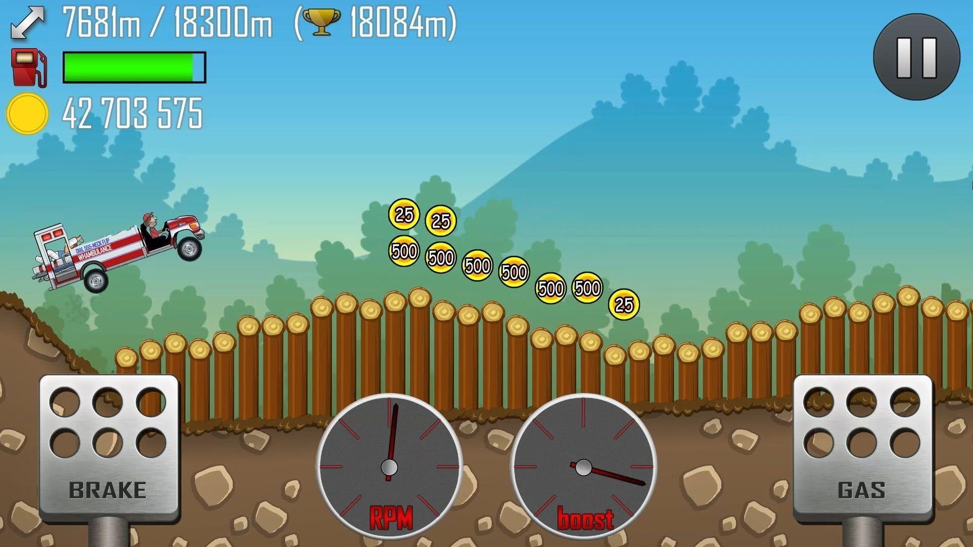 descargar hill climb racing para pc