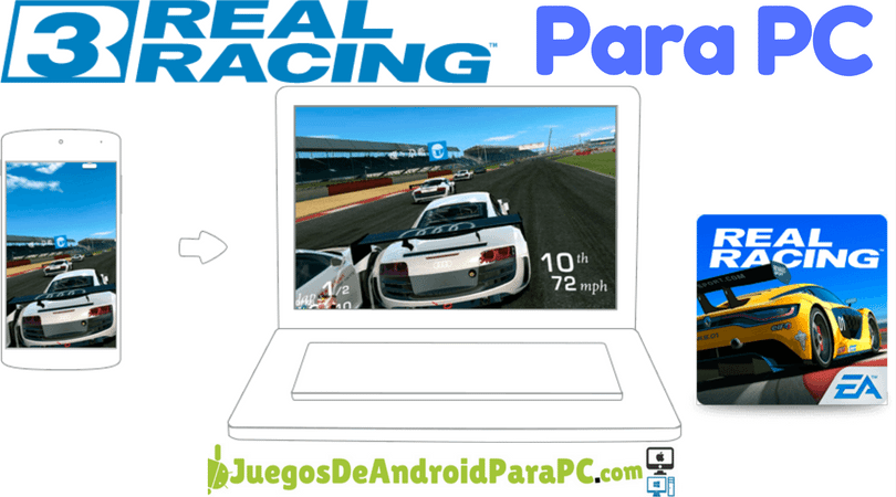 Instalar Real Racing 3 para PC
