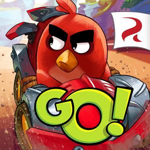 Descargar Angry Birds GO para PC