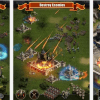 ataque Clash of Kings