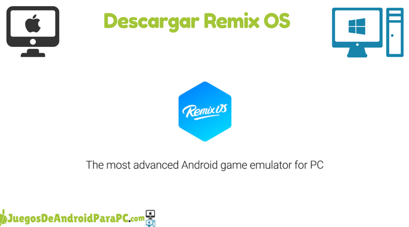 Descargar Remix OS Player