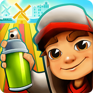 Subway Surfers para PC