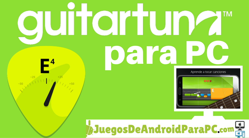 descargar guitartuna para pc