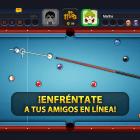 8 Ball pool contra amigos