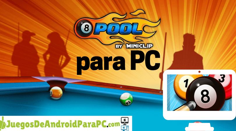 Como jugar 8 ball pool para pc