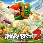 Angry birds 2 reseña