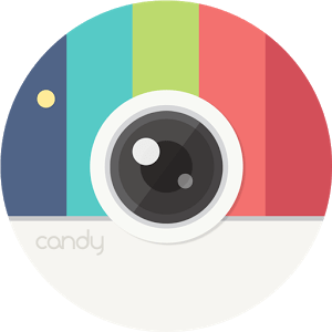 Descargar Candy Camera para PC