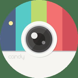 Descargar Candy Camera para PC