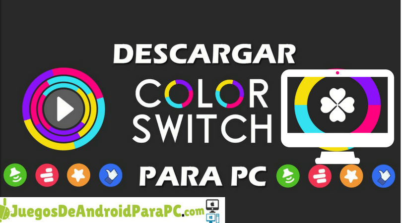 descargar color switch para pc