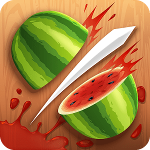 Descargar Fruit Ninja para PC