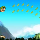 banana kong volando