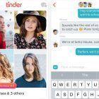 chat tinder