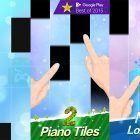 como jugar piano tiles 2