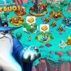 jugar Monster Legends