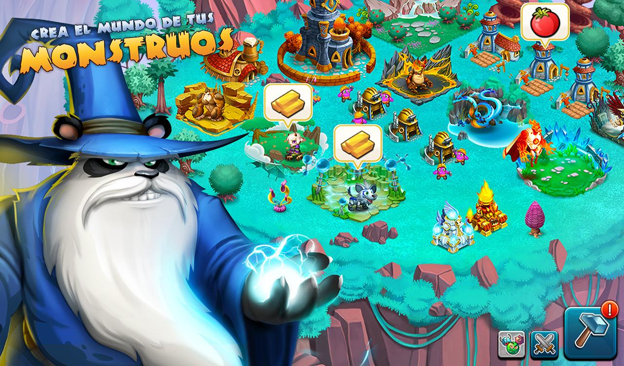 Jugar Monster Legends Para Pc Con O Sin Emulador Gratis