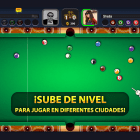 niveles 8 ball pool