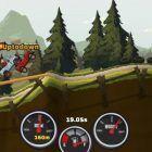 niveles Hill Climb Racing 2