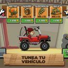 tunear auto Hill Climb Racing 2