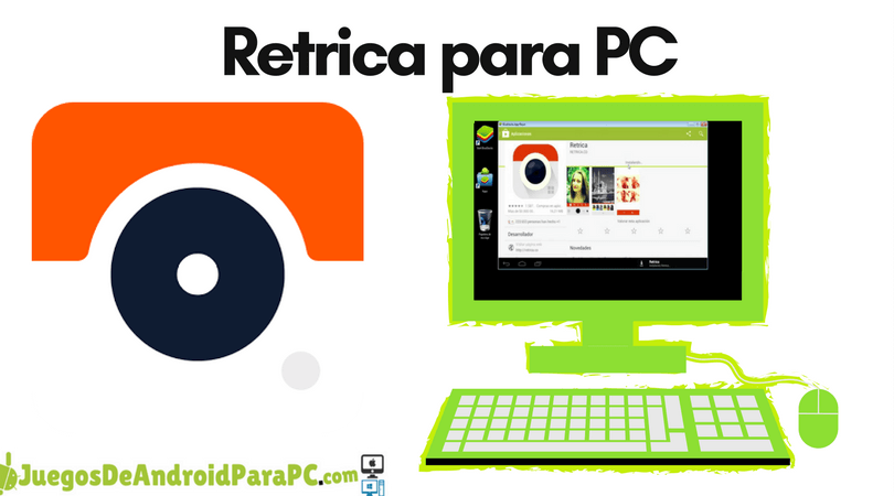 descargar retrica para pc