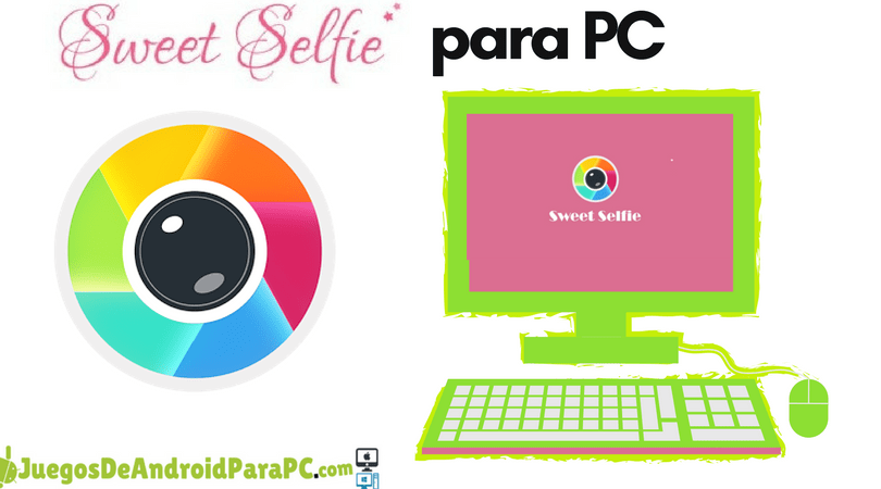 Descargar Sweet Selfie para PC