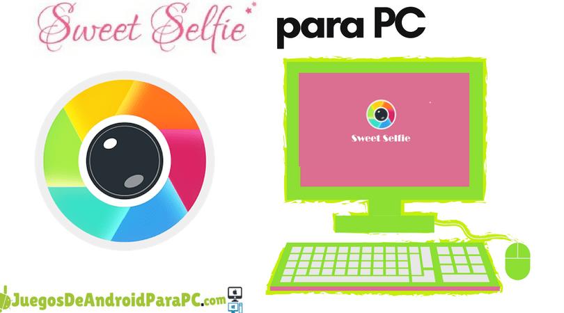 Descargar Sweet Selfie para PC