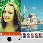 retrica app selfies