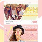 sweet selfie android app