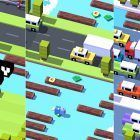 Crossy Road apk pc