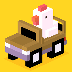 Descargar Crossy Road para PC