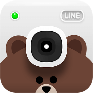 Descargar LINE Camera para PC