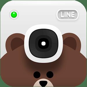 Descargar LINE Camera para PC