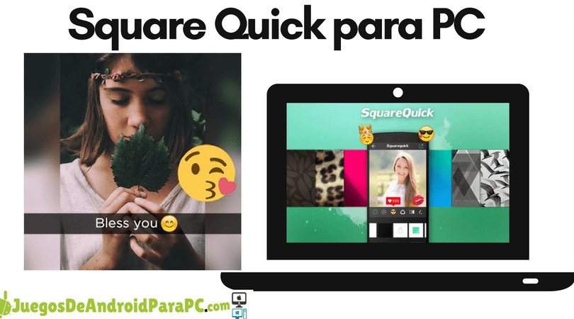 como descargar Square Quick para pc o laptop