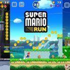 Super Mario Run monedas