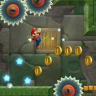 Super Mario Run salto