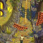 temple Run 2 descargar pc