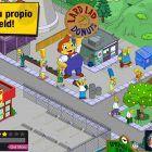 Descargar Los Simpsons juego