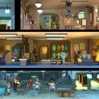 Imágenes de Fallout Shelter (1)
