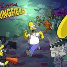 Imágenes de Los Simpsons Springfield (1)